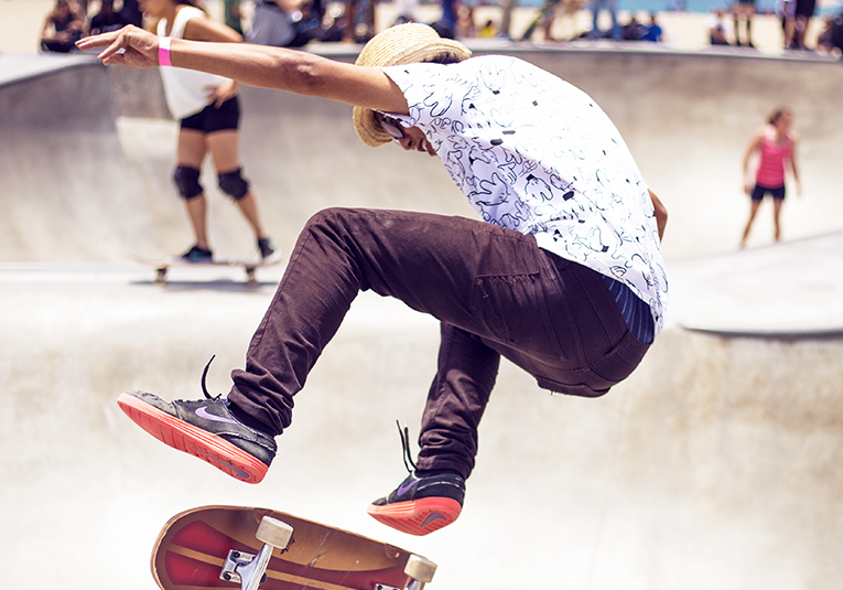 Ultimate Guide to LA Skateparks